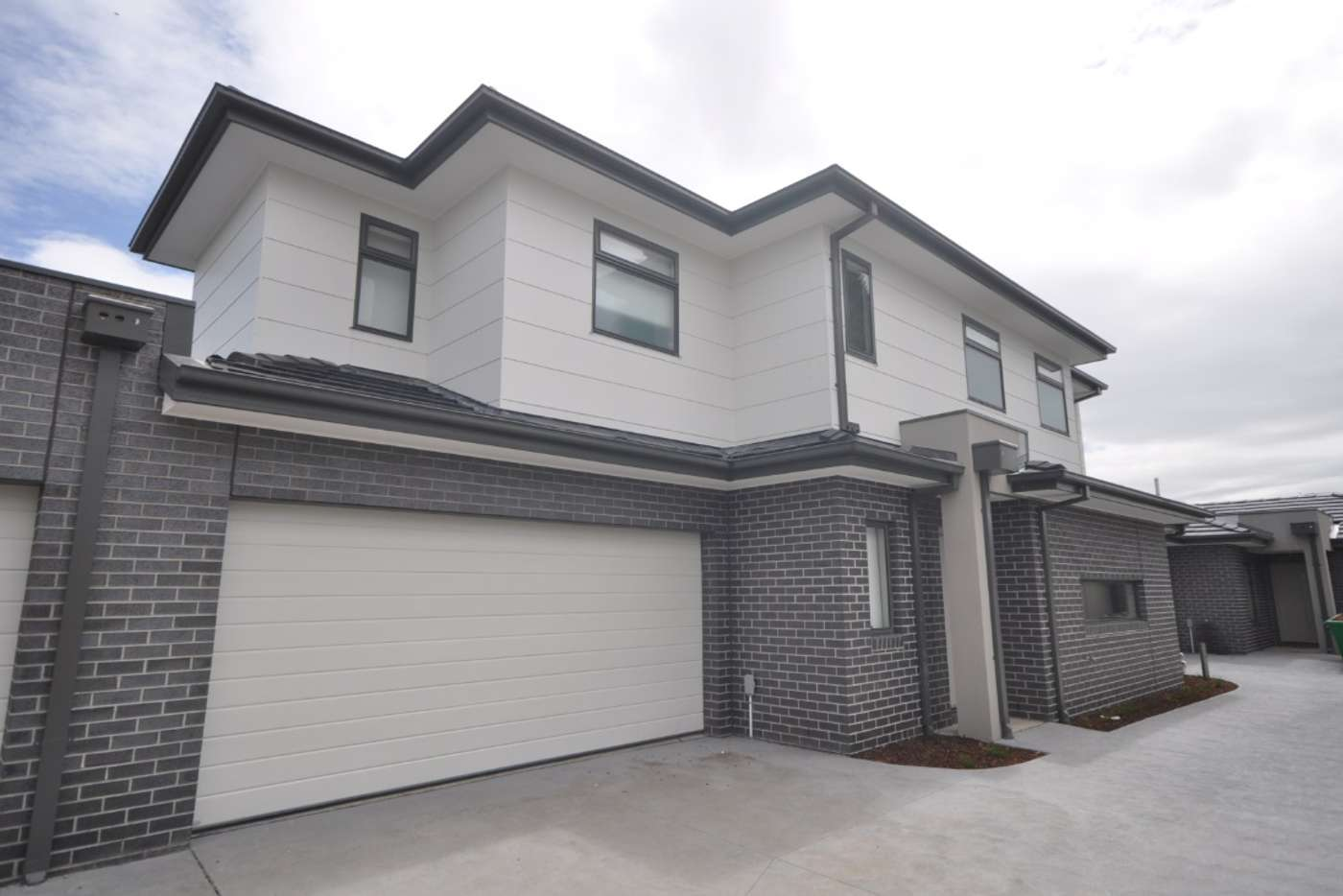 Main view of Homely townhouse listing, 2/586 Bell Street, Pascoe Vale South VIC 3044