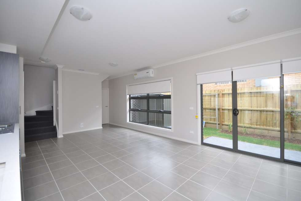 Second view of Homely townhouse listing, 2/586 Bell Street, Pascoe Vale South VIC 3044