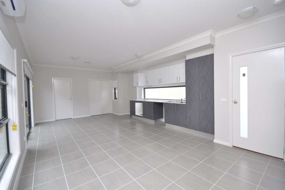 Third view of Homely townhouse listing, 2/586 Bell Street, Pascoe Vale South VIC 3044