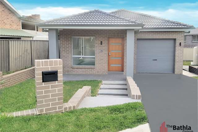 Villa 38/16 Summerfield Ave, Quakers Hill NSW 2763