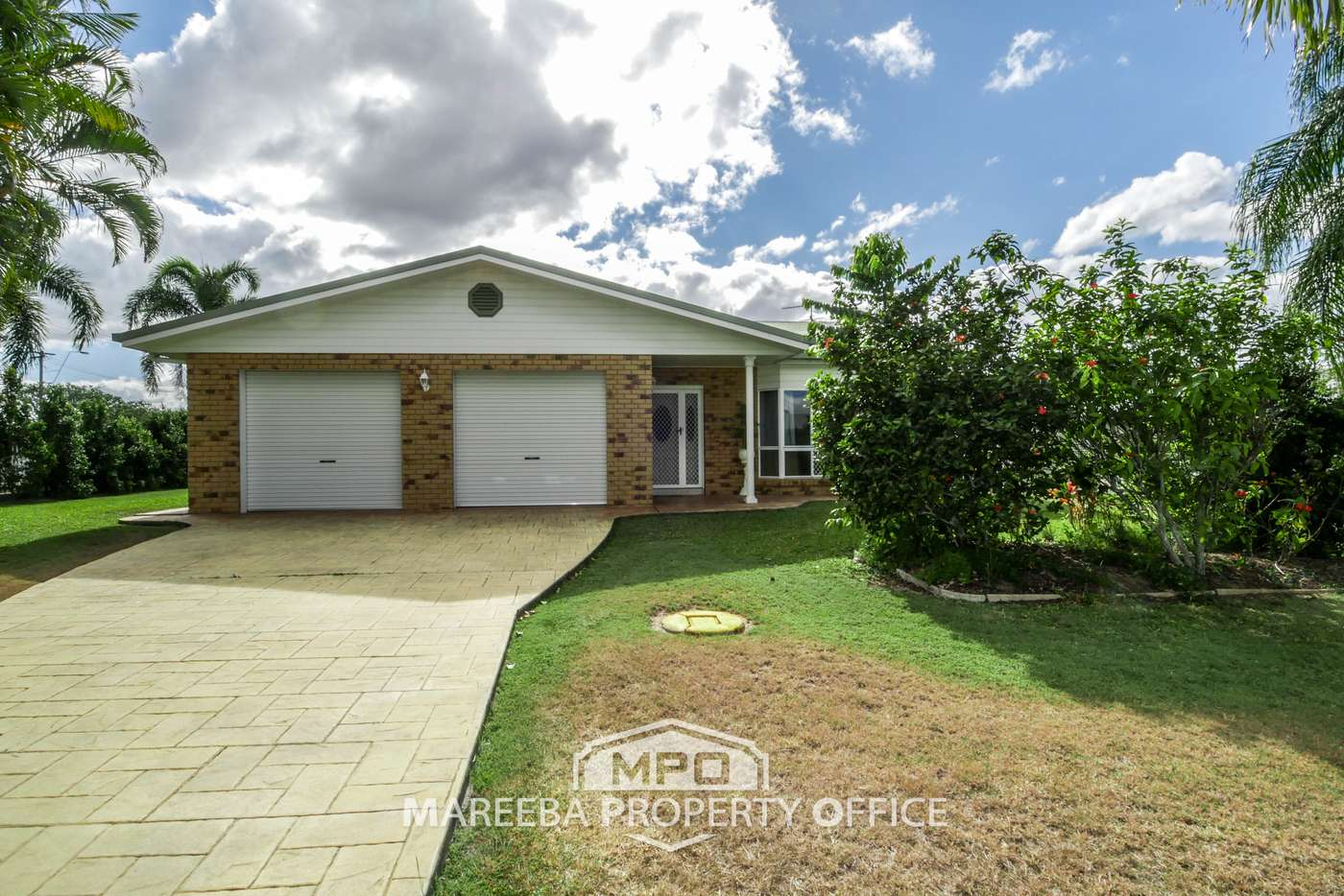Main view of Homely house listing, 20 Palm Close, Mareeba QLD 4880