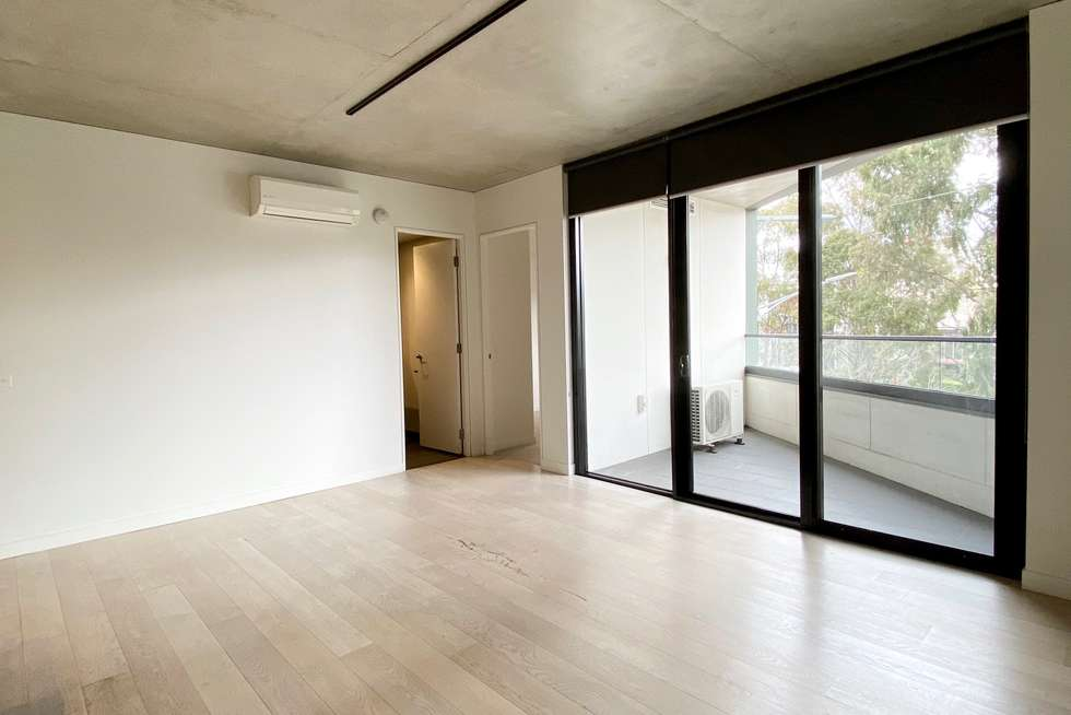 Third view of Homely apartment listing, 109/5 Courtney St, North Melbourne VIC 3051