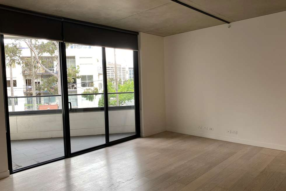 Fourth view of Homely apartment listing, 109/5 Courtney St, North Melbourne VIC 3051
