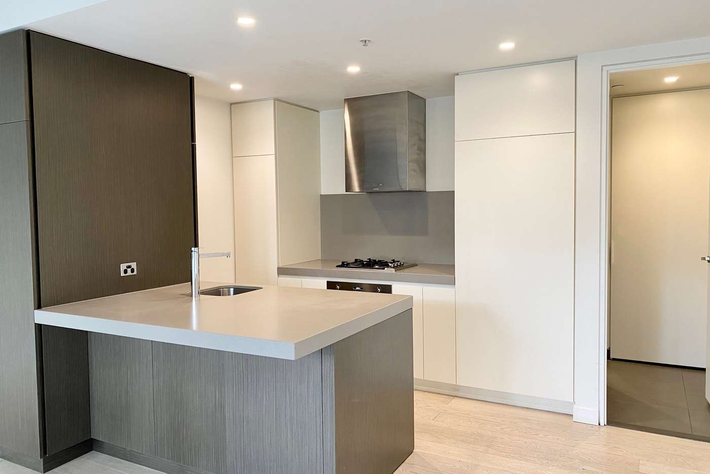 Sixth view of Homely apartment listing, 109/5 Courtney St, North Melbourne VIC 3051