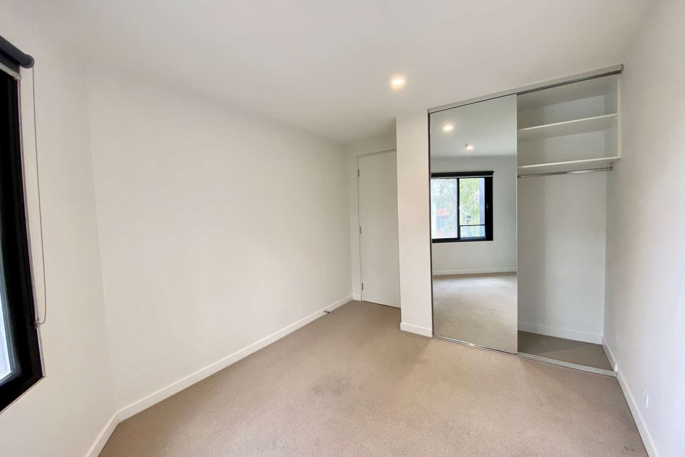 Seventh view of Homely apartment listing, 109/5 Courtney St, North Melbourne VIC 3051