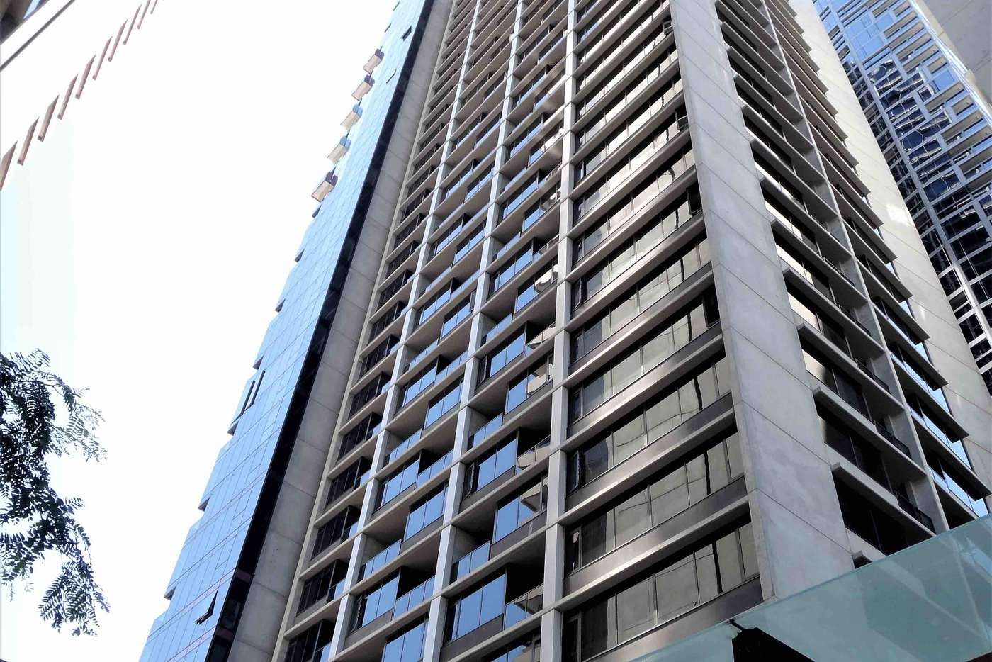 Main view of Homely apartment listing, 3606/33 Rose Lane, Melbourne VIC 3000