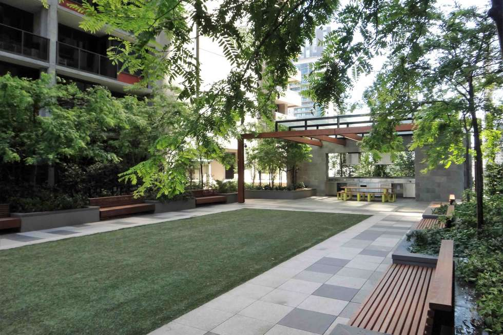Third view of Homely apartment listing, 3606/33 Rose Lane, Melbourne VIC 3000