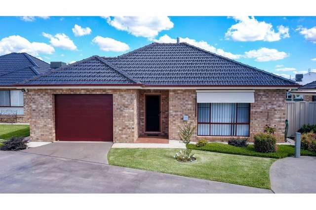 4/359 Macquarie Street, Dubbo NSW 2830