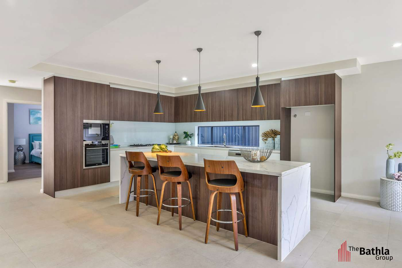 Fifth view of Homely house listing, 10A Batlow Street, Stanhope Gardens NSW 2768