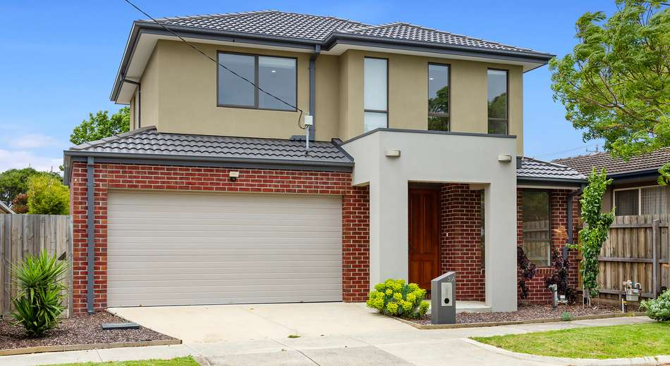 31a Longbrae Avenue, Forest Hill VIC 3131