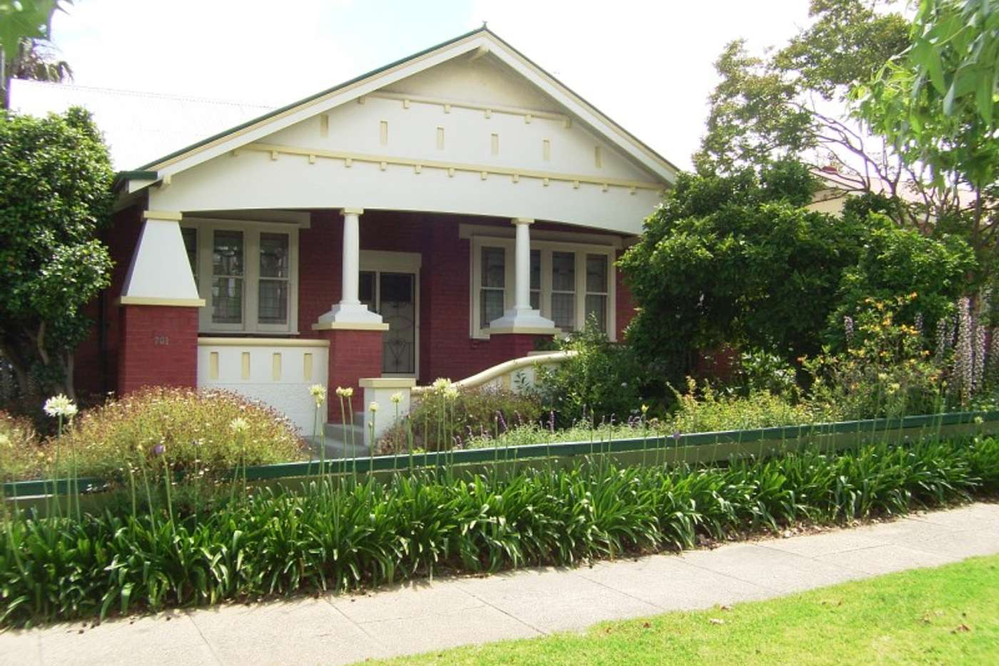 Main view of Homely house listing, 701 Pemberton Street, Albury NSW 2640