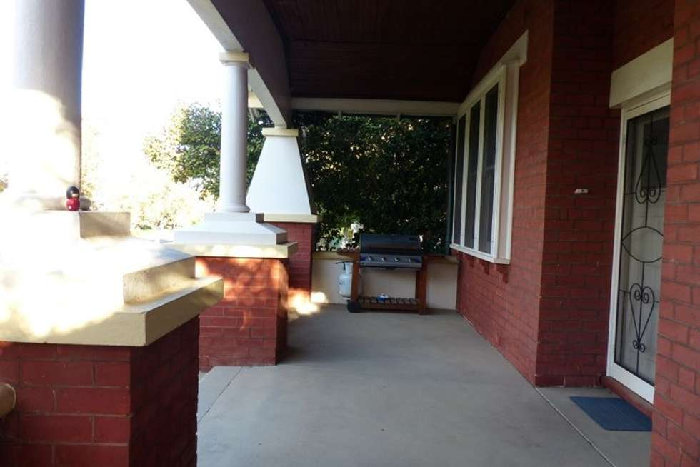 Second view of Homely house listing, 701 Pemberton Street, Albury NSW 2640