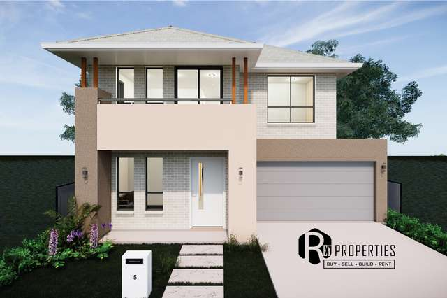 ADDRESS AVAILABLE ON REQUEST RICKARD ROAD, Leppington NSW 2179
