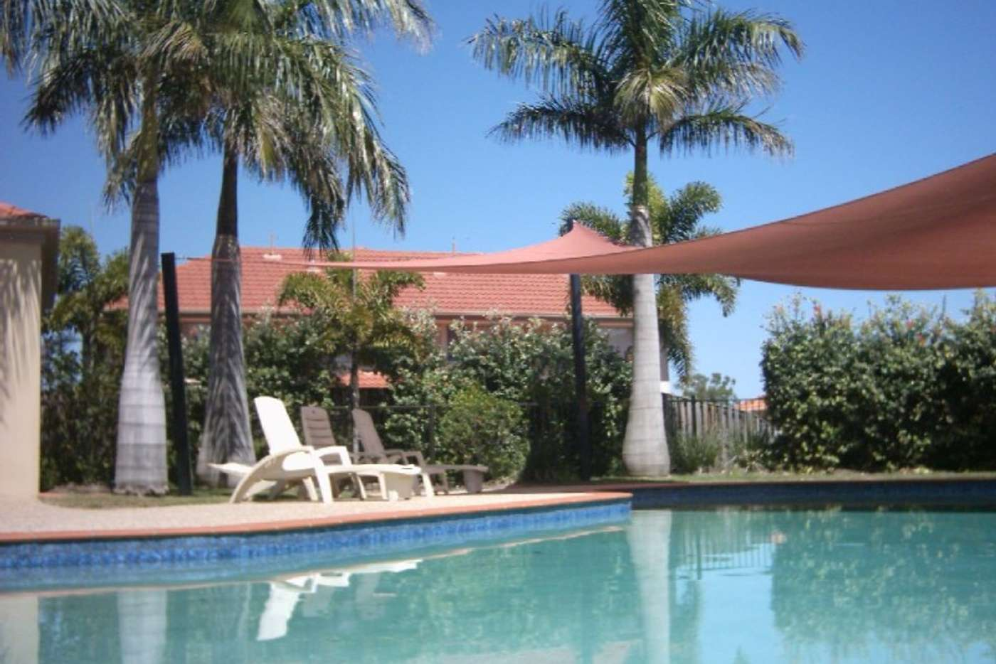 Main view of Homely townhouse listing, 31/538 Warrigal Road, Eight Mile Plains QLD 4113
