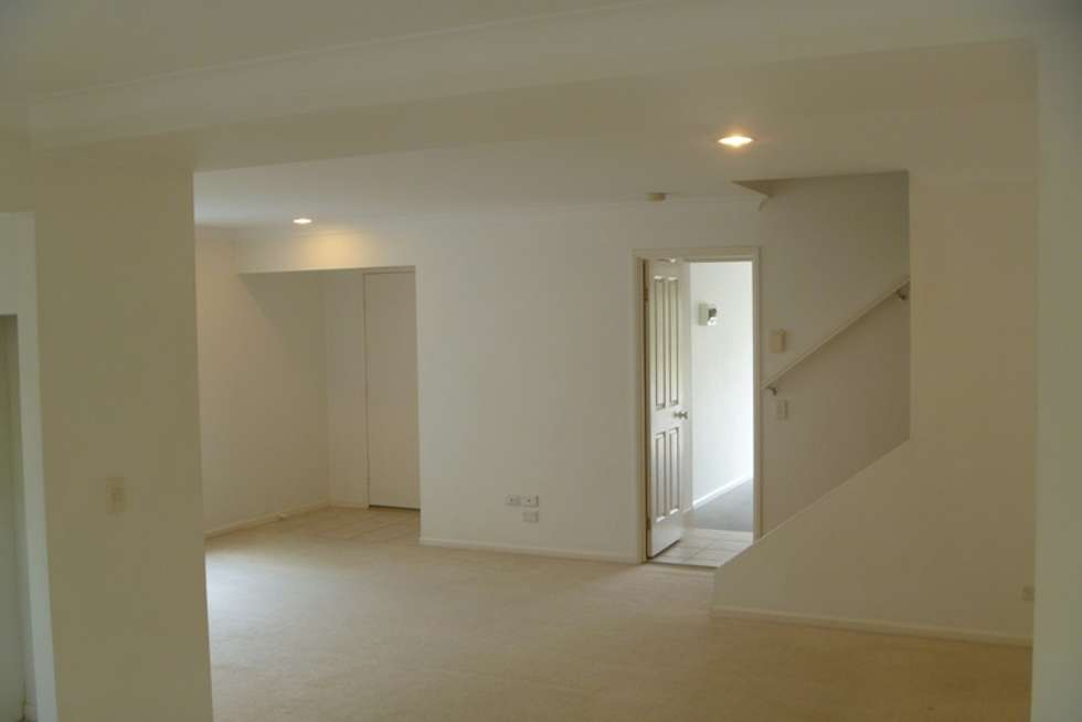 Third view of Homely townhouse listing, 31/538 Warrigal Road, Eight Mile Plains QLD 4113