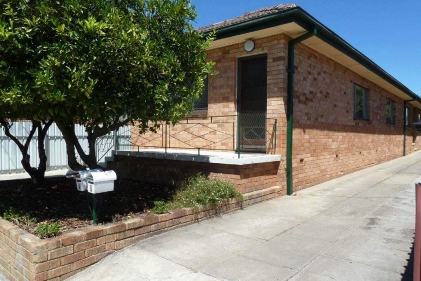 Main view of Homely unit listing, 1/441 Macauley Street, Albury NSW 2640