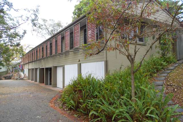 1/277 Simpsons Road, Bardon QLD 4065