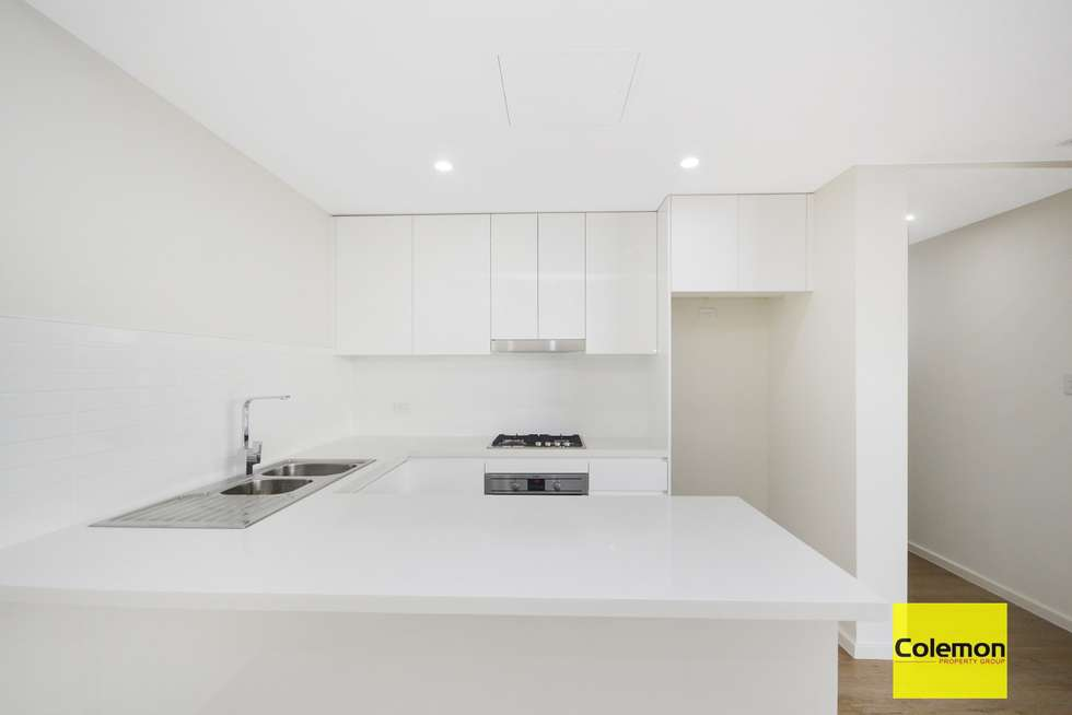 Second view of Homely apartment listing, 110/364-374 Canterbury Road, Canterbury NSW 2193