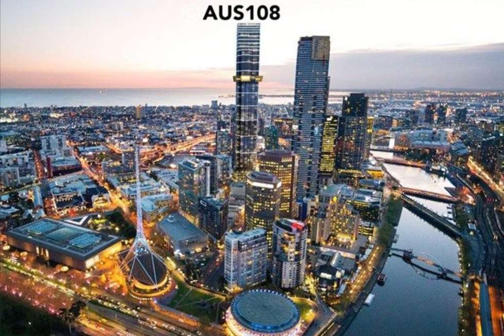Third view of Homely apartment listing, 2711/70 Southbank Boulevard, Southbank VIC 3006