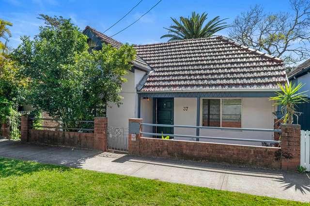1/37 Pritchard Street, Annandale NSW 2038