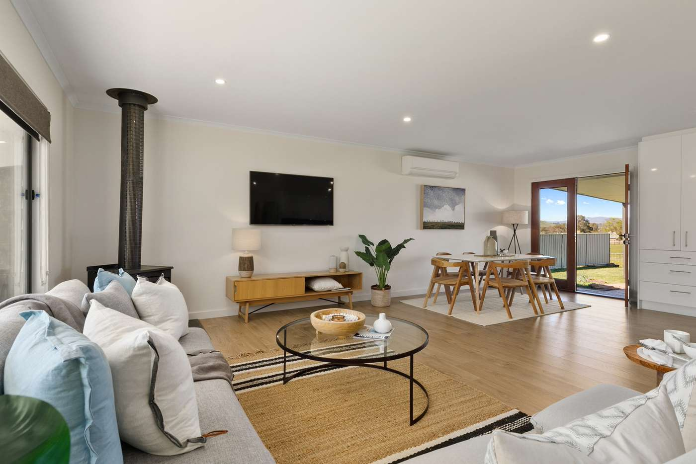 Main view of Homely house listing, 22 Reynolds Street, Mansfield VIC 3722