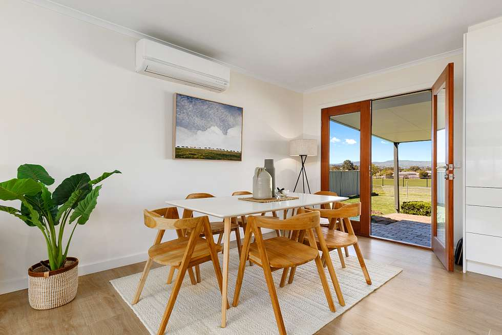 Second view of Homely house listing, 22 Reynolds Street, Mansfield VIC 3722