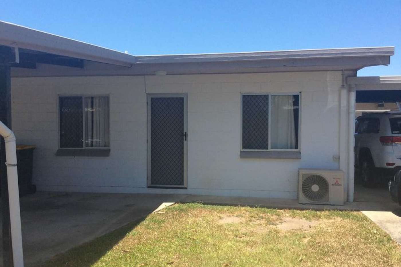 Main view of Homely unit listing, 4/30 Canberra Street, Mackay QLD 4740