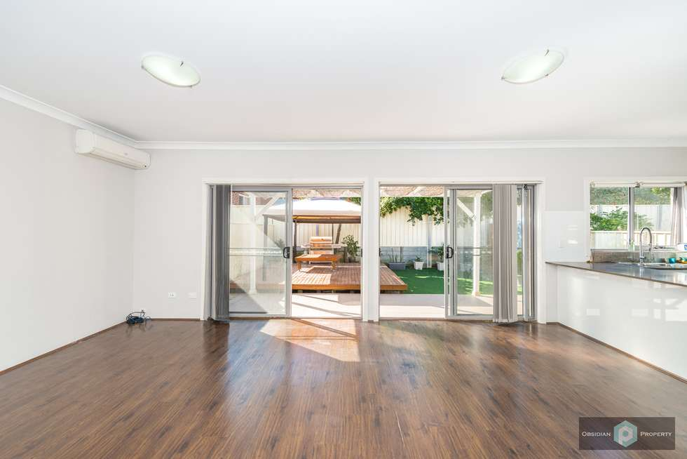 Second view of Homely villa listing, 19/11-17 Broadarrow Road, Beverly Hills NSW 2209