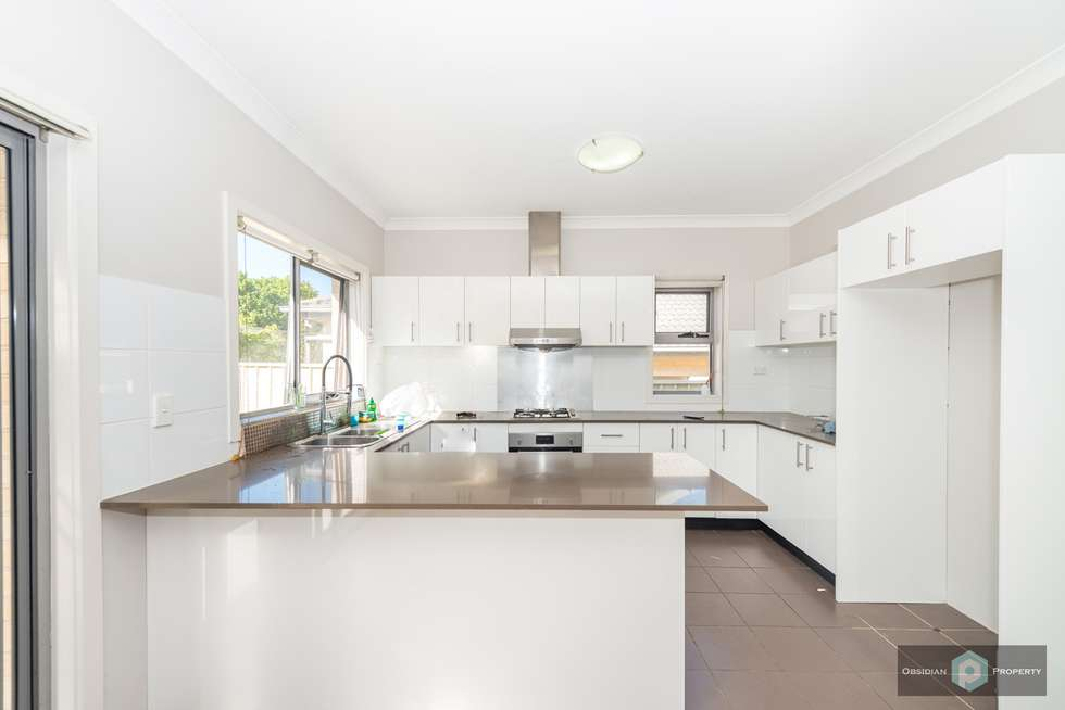 Third view of Homely villa listing, 19/11-17 Broadarrow Road, Beverly Hills NSW 2209