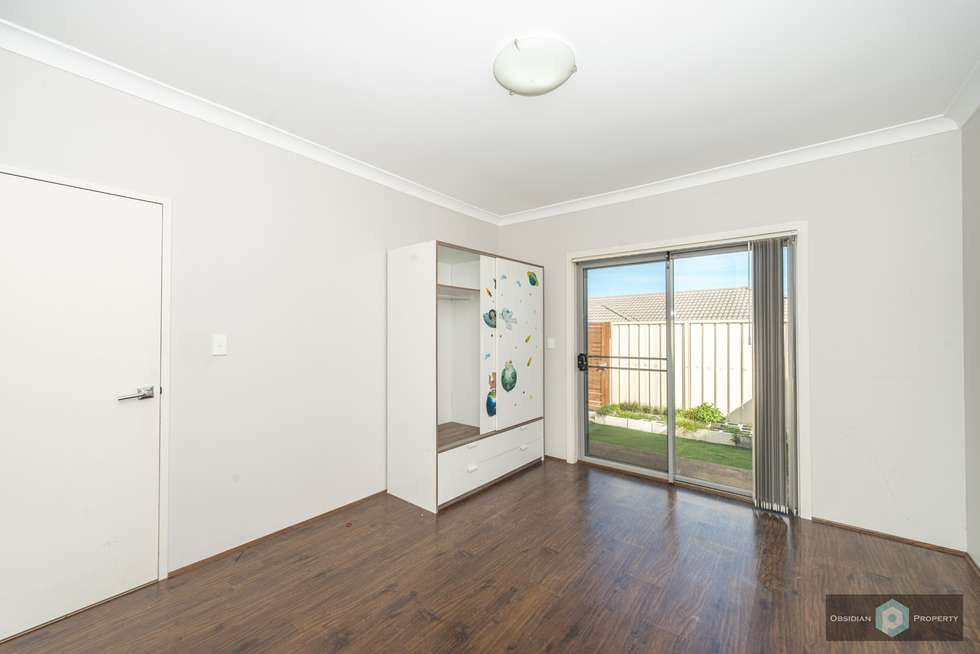 Fourth view of Homely villa listing, 19/11-17 Broadarrow Road, Beverly Hills NSW 2209