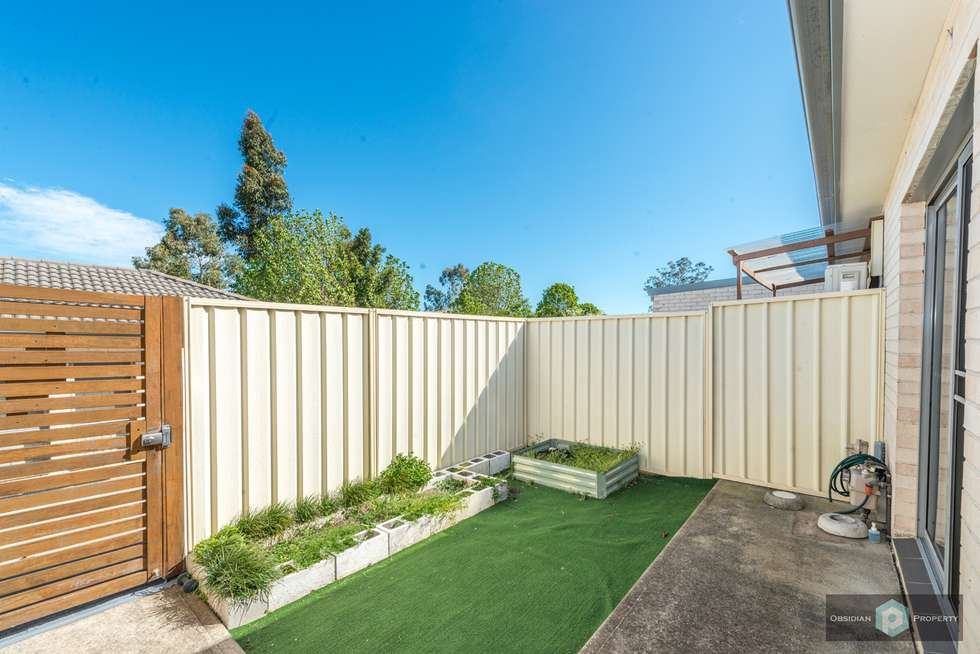 Fifth view of Homely villa listing, 19/11-17 Broadarrow Road, Beverly Hills NSW 2209