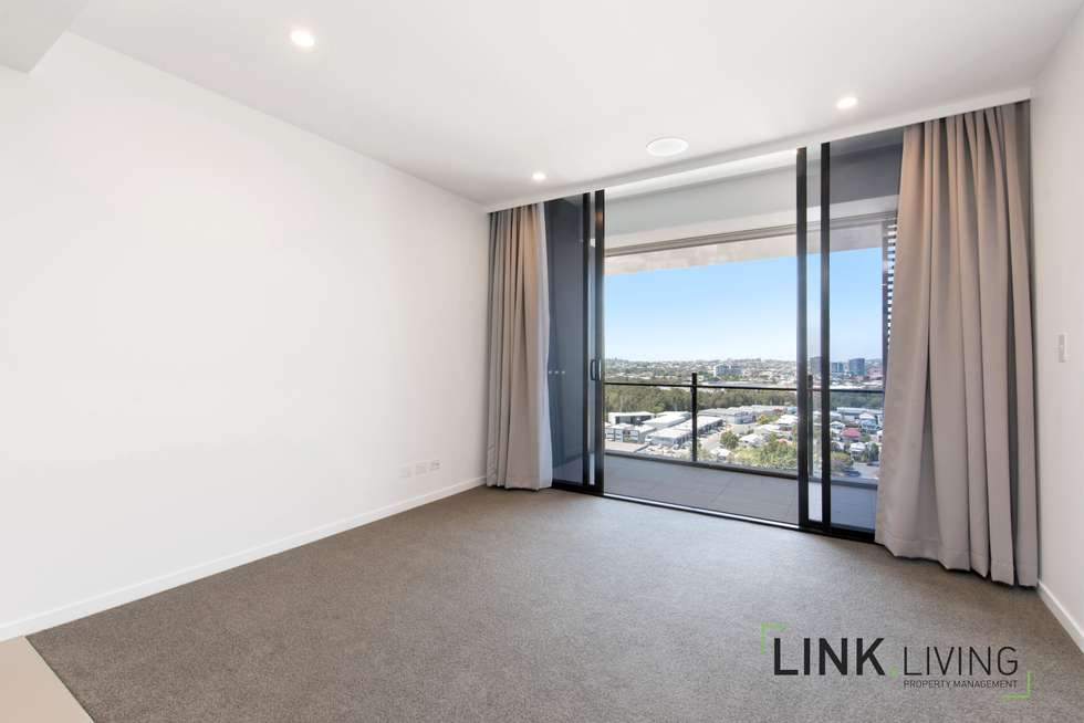 Third view of Homely apartment listing, 1509/148 Logan Road, Woolloongabba QLD 4102