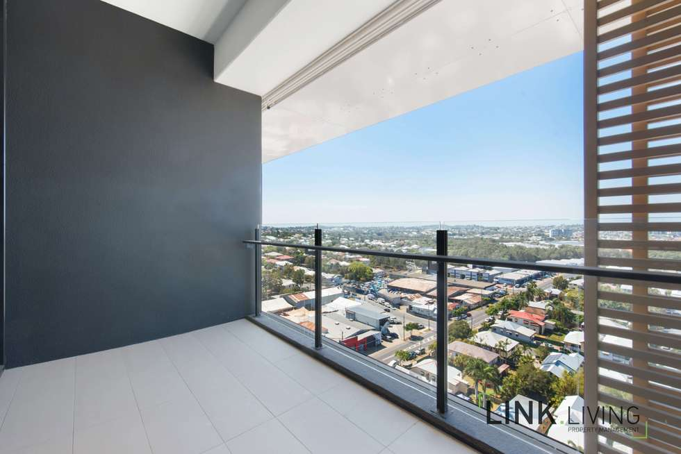 Fourth view of Homely apartment listing, 1509/148 Logan Road, Woolloongabba QLD 4102