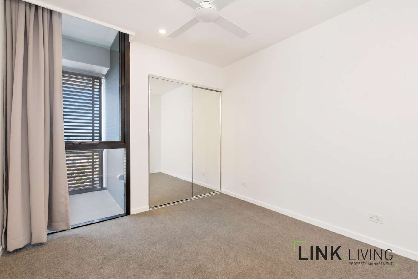 Sixth view of Homely apartment listing, 1509/148 Logan Road, Woolloongabba QLD 4102