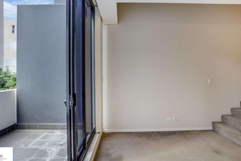 Third view of Homely apartment listing, 105/17 Joynton Avenue, Zetland NSW 2017