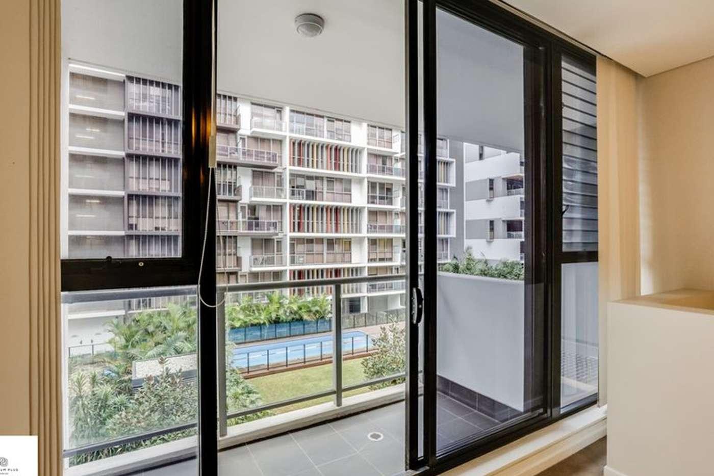 Seventh view of Homely apartment listing, 105/17 Joynton Avenue, Zetland NSW 2017
