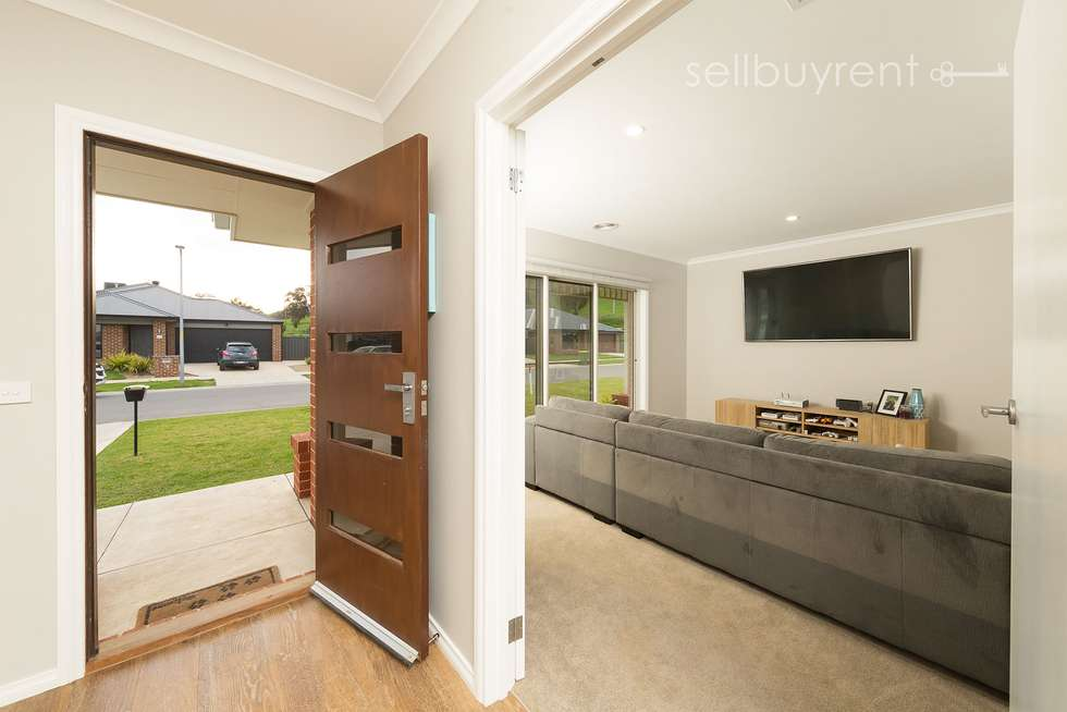 Second view of Homely house listing, 18 CALLUS STREET, Killara VIC 3691