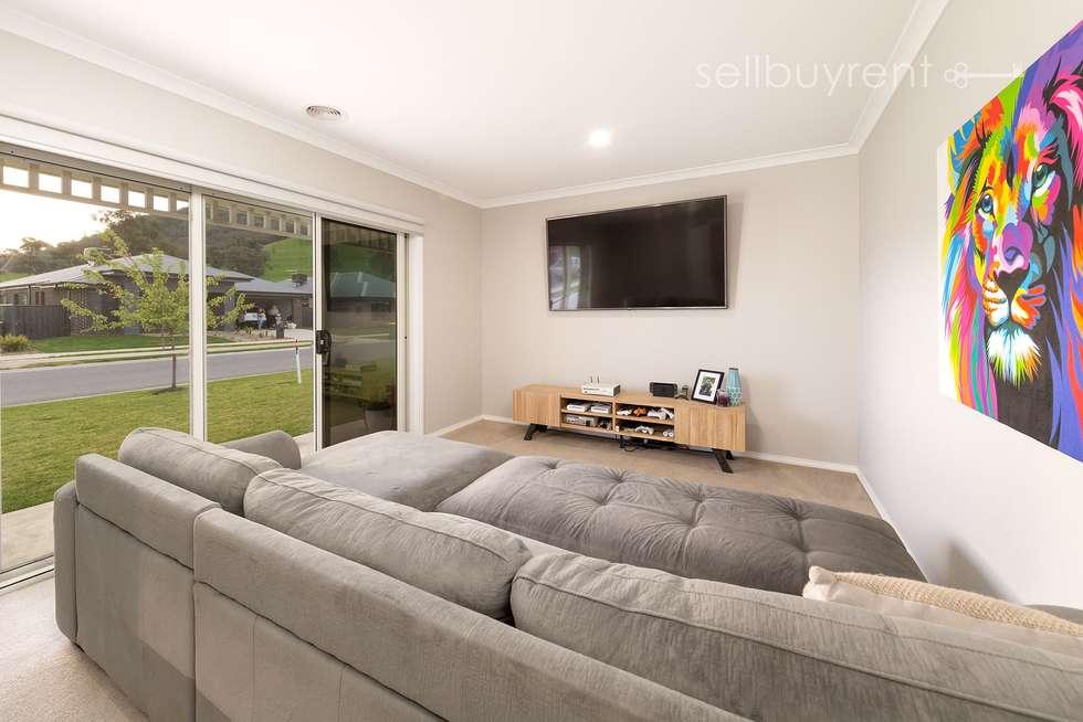 Third view of Homely house listing, 18 CALLUS STREET, Killara VIC 3691