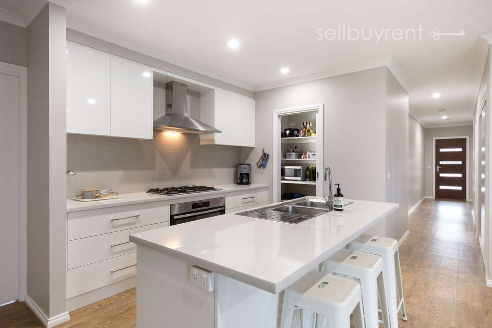Fourth view of Homely house listing, 18 CALLUS STREET, Killara VIC 3691