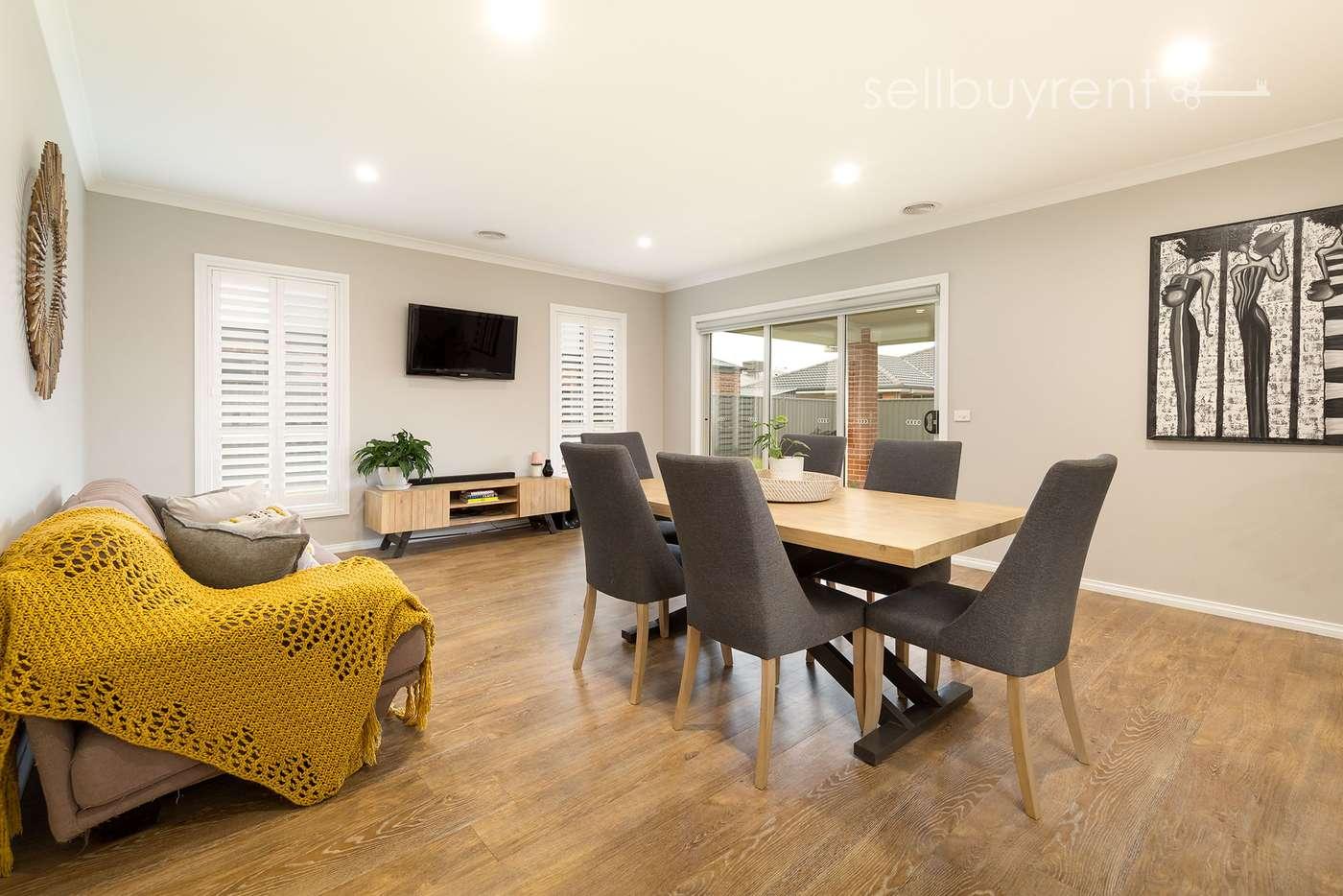 Sixth view of Homely house listing, 18 CALLUS STREET, Killara VIC 3691