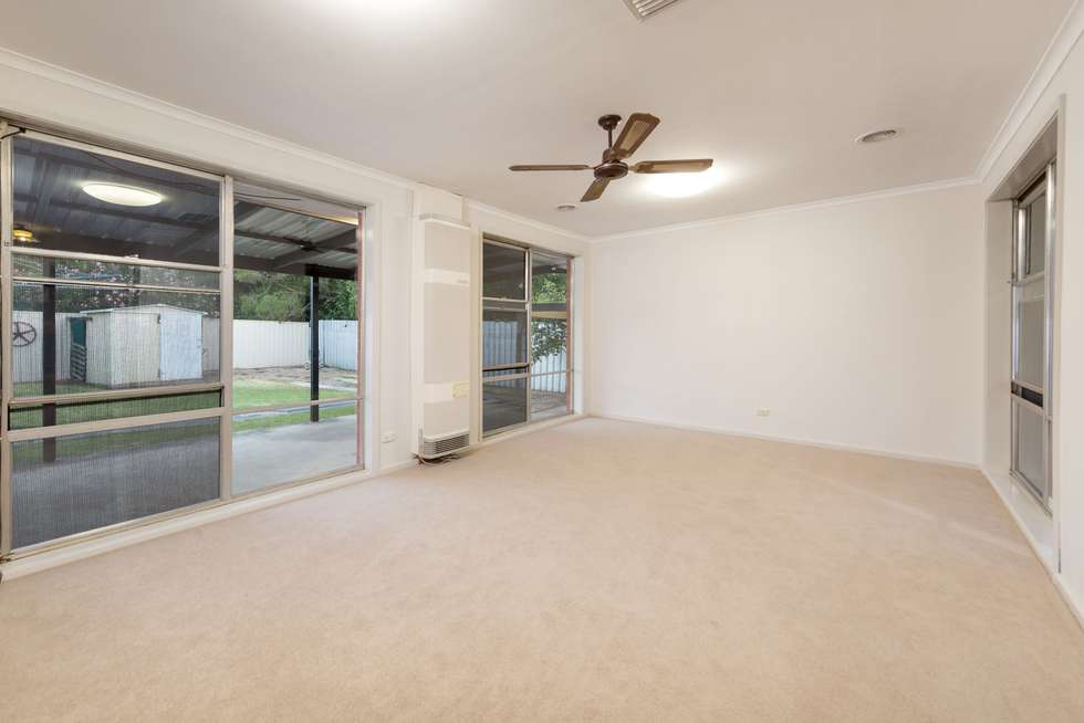 Second view of Homely house listing, 108 GRALEN STREET, Wodonga VIC 3690