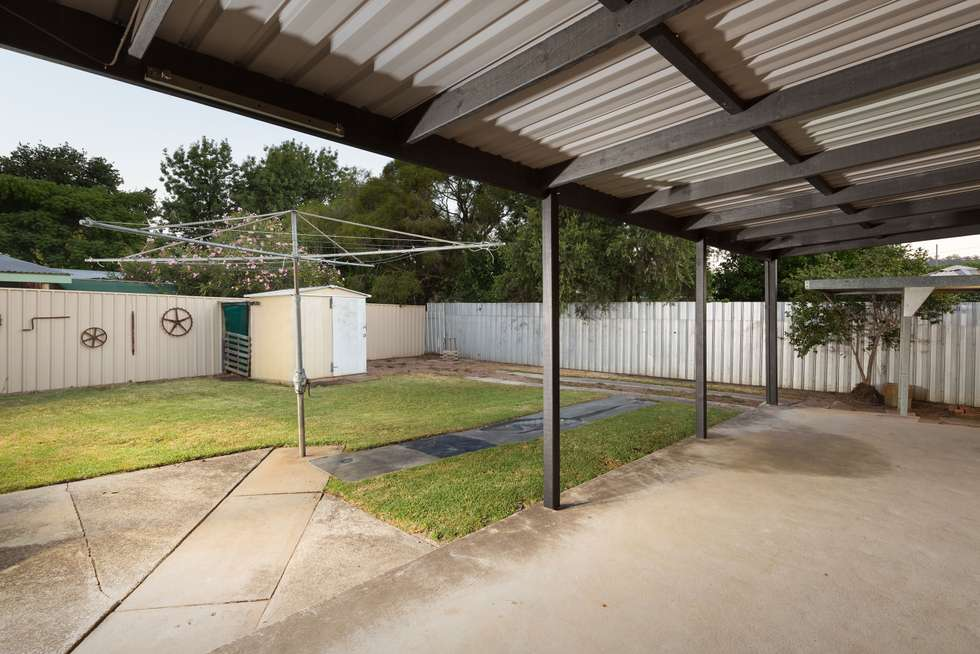 Fourth view of Homely house listing, 108 GRALEN STREET, Wodonga VIC 3690