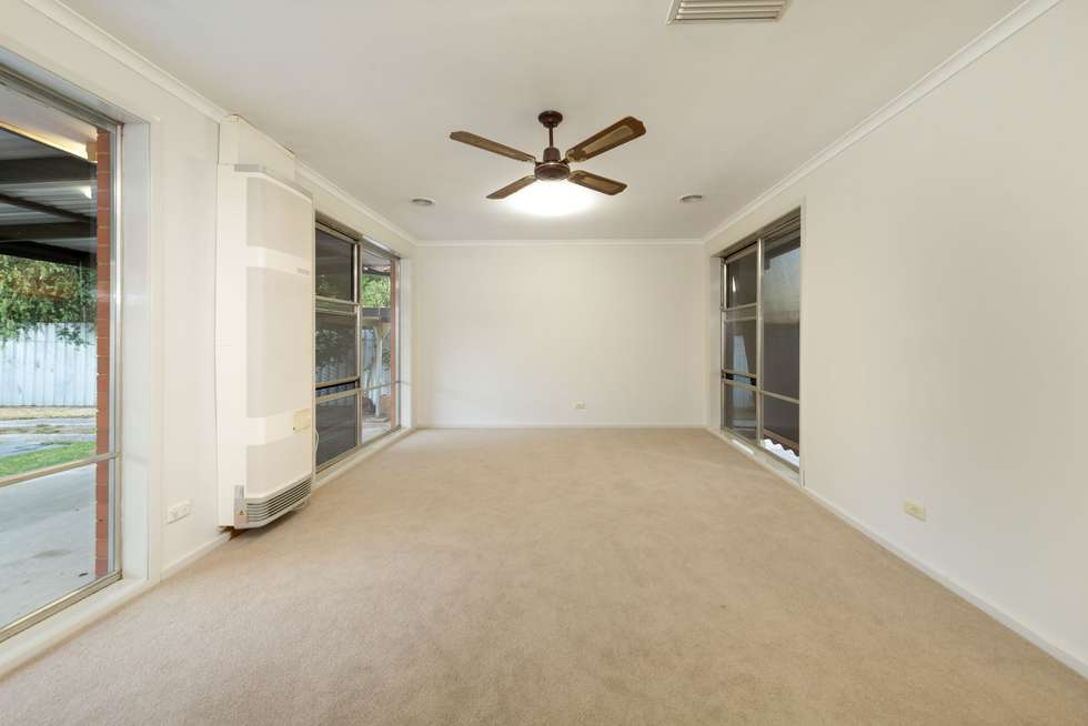 Fifth view of Homely house listing, 108 GRALEN STREET, Wodonga VIC 3690