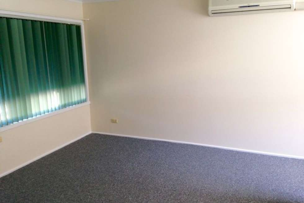 Second view of Homely unit listing, 1/470 Henderson Street, Lavington NSW 2641
