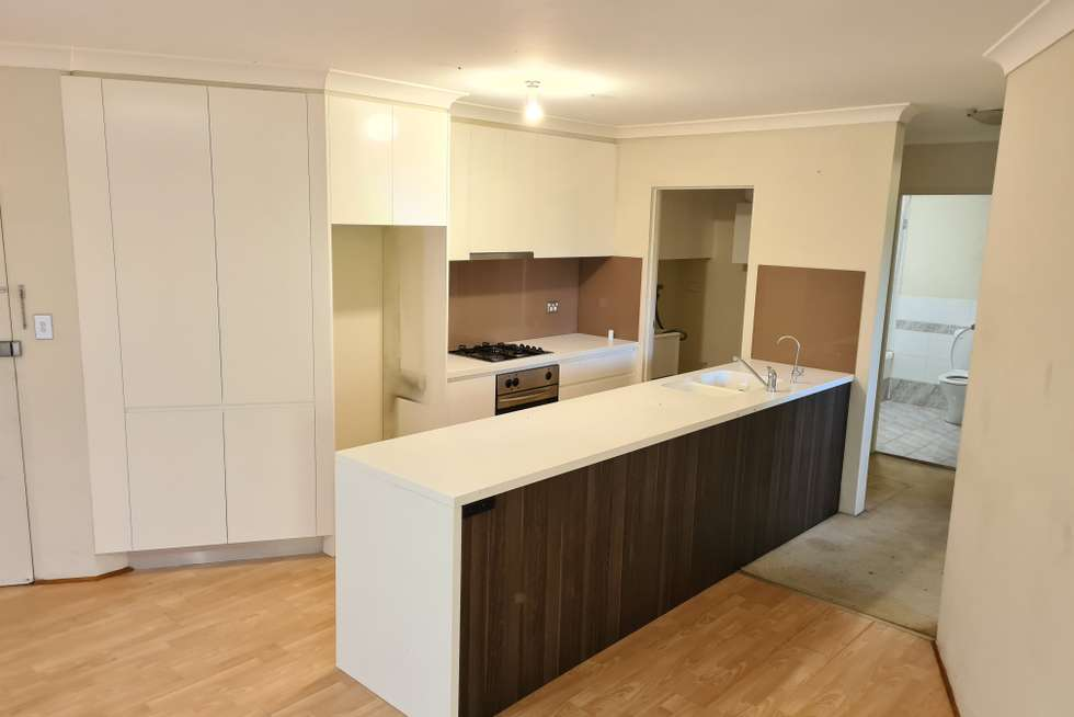 Second view of Homely unit listing, 16/5-9 Marlene Crescent, Greenacre NSW 2190
