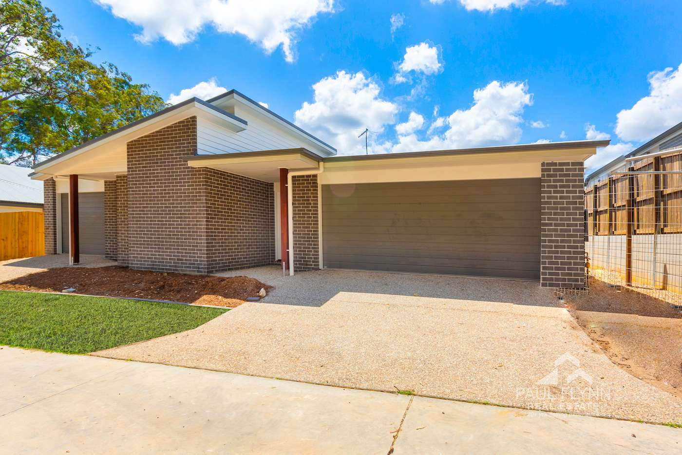 Main view of Homely semiDetached listing, 1/49 Norton Drive, Shailer Park QLD 4128