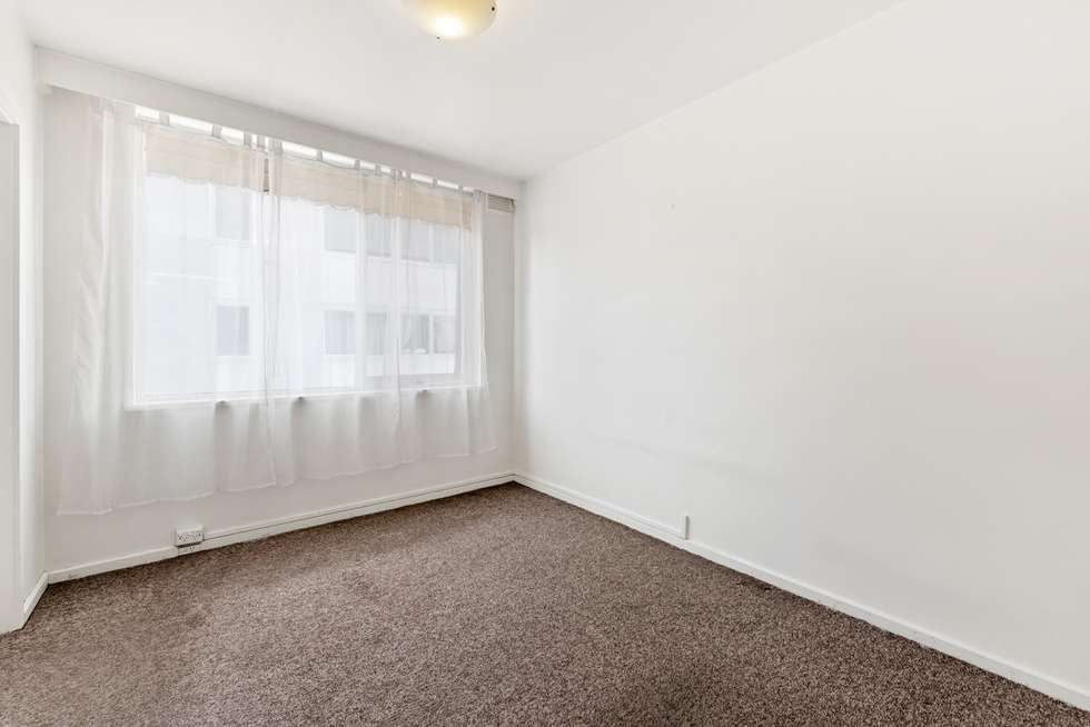 Fourth view of Homely apartment listing, 6/32 Aberdeen Road, Prahran VIC 3181