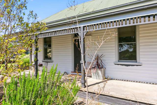 11 Melbourne Road, Yea VIC 3717