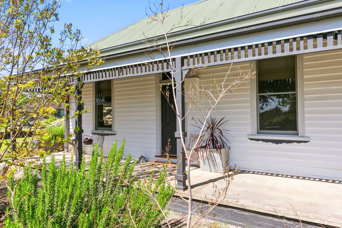 Main view of Homely house listing, 11 Melbourne Road, Yea VIC 3717