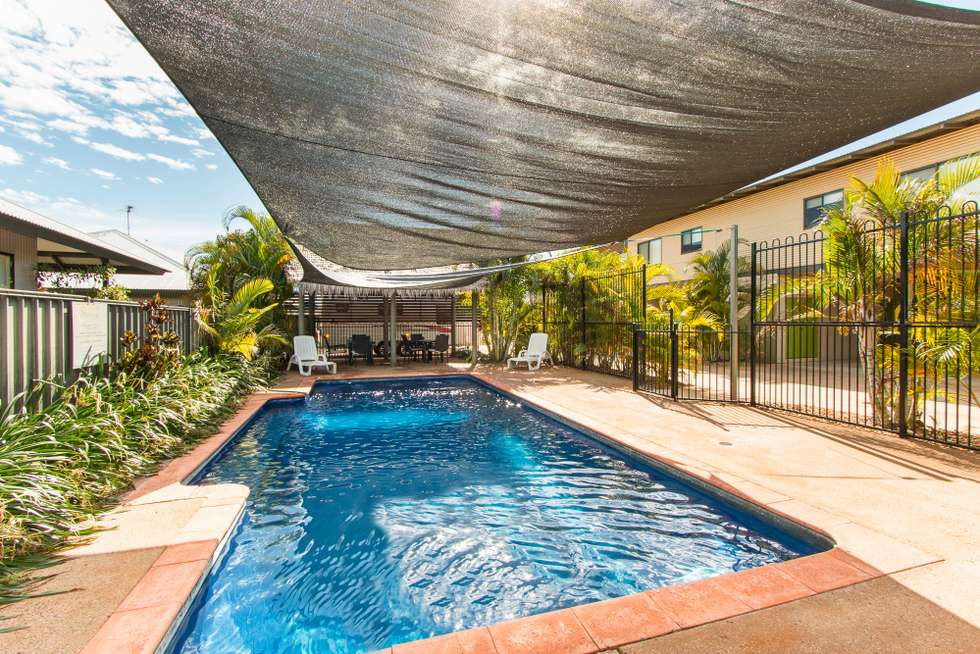 Second view of Homely unit listing, 6A/14 Bin Sallik Avenue, Cable Beach WA 6726